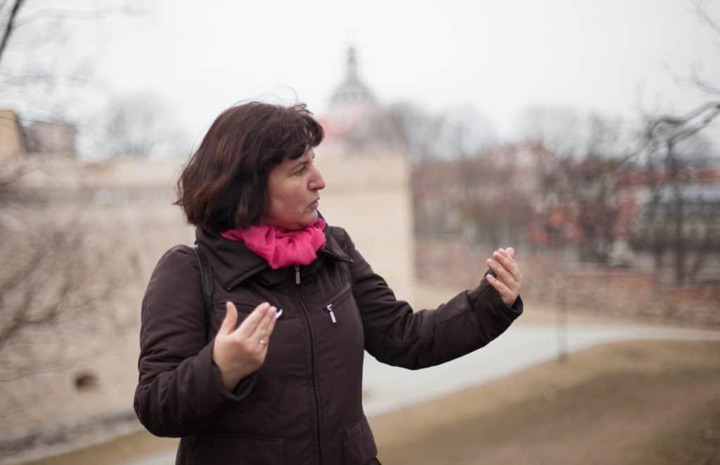 Tour Guides Vilnius