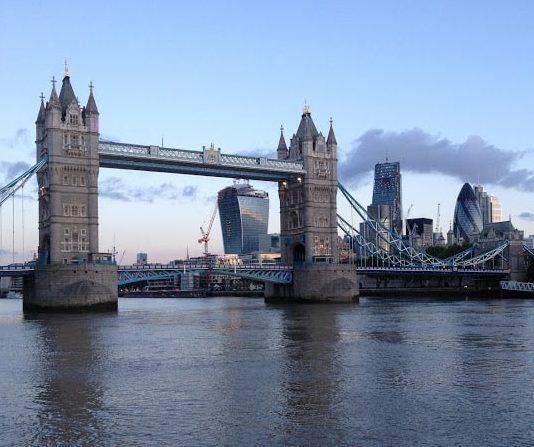 Best historic Walking tour in London