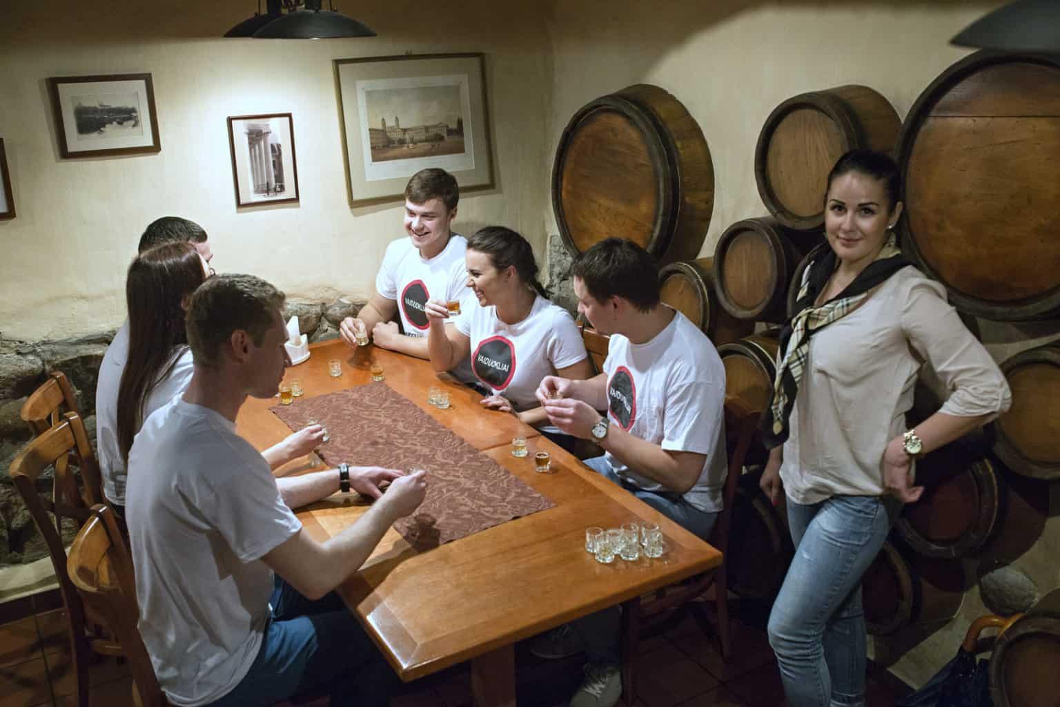 Beer tour in Vilnius