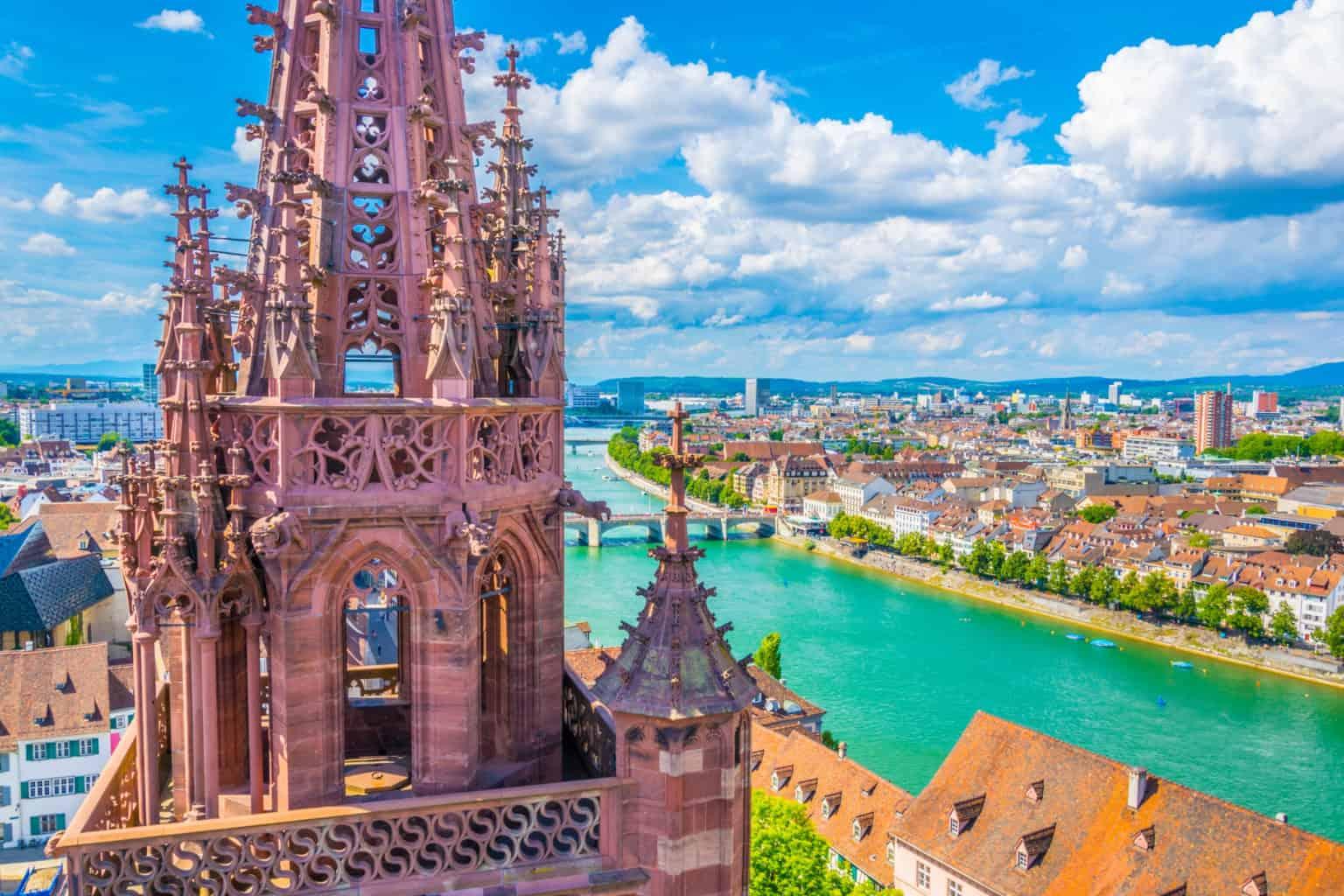 Basel tours