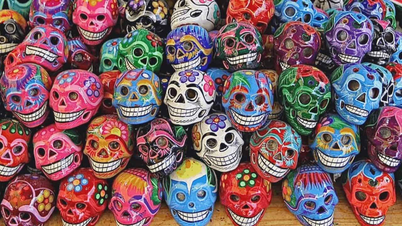 Celebrating the Day of the Dead in Puebla Tour
