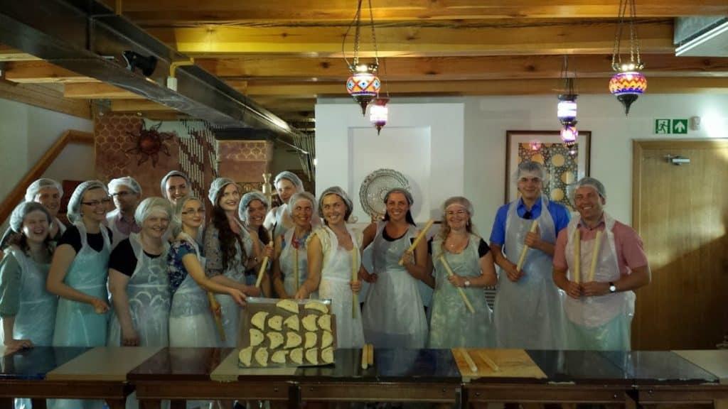 Trakai tours