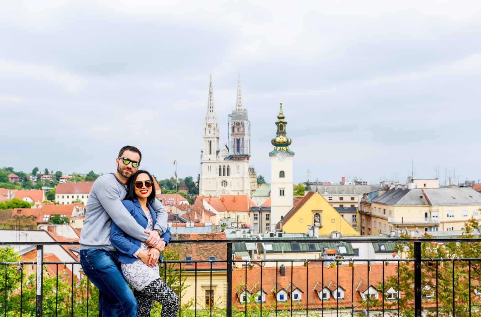 Zagreb tours