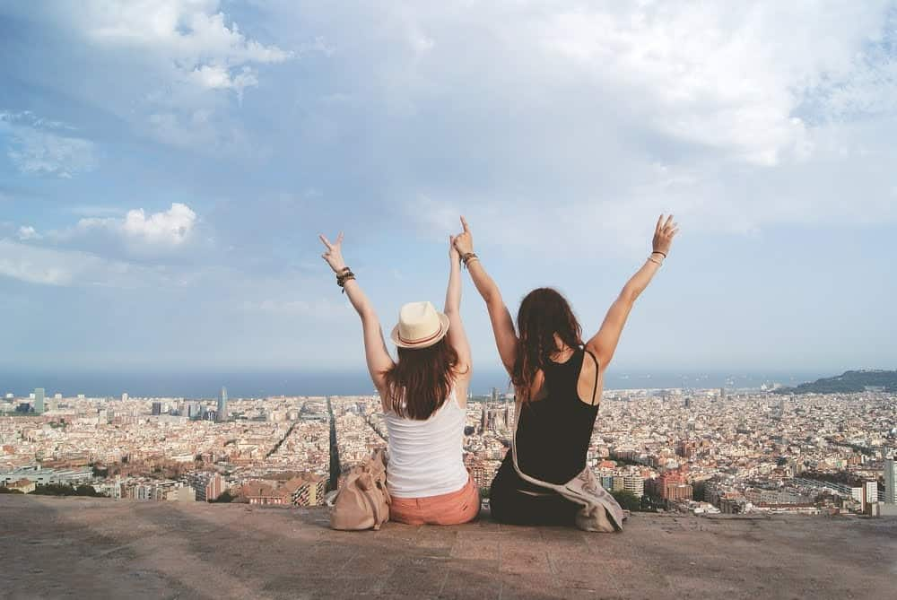 The Best of Barcelona Walking Tour
