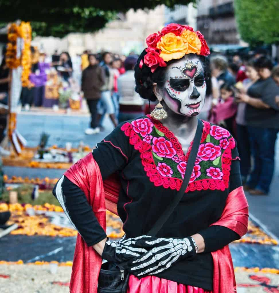 Celebrating the Day of the Dead in Mixquic Tour