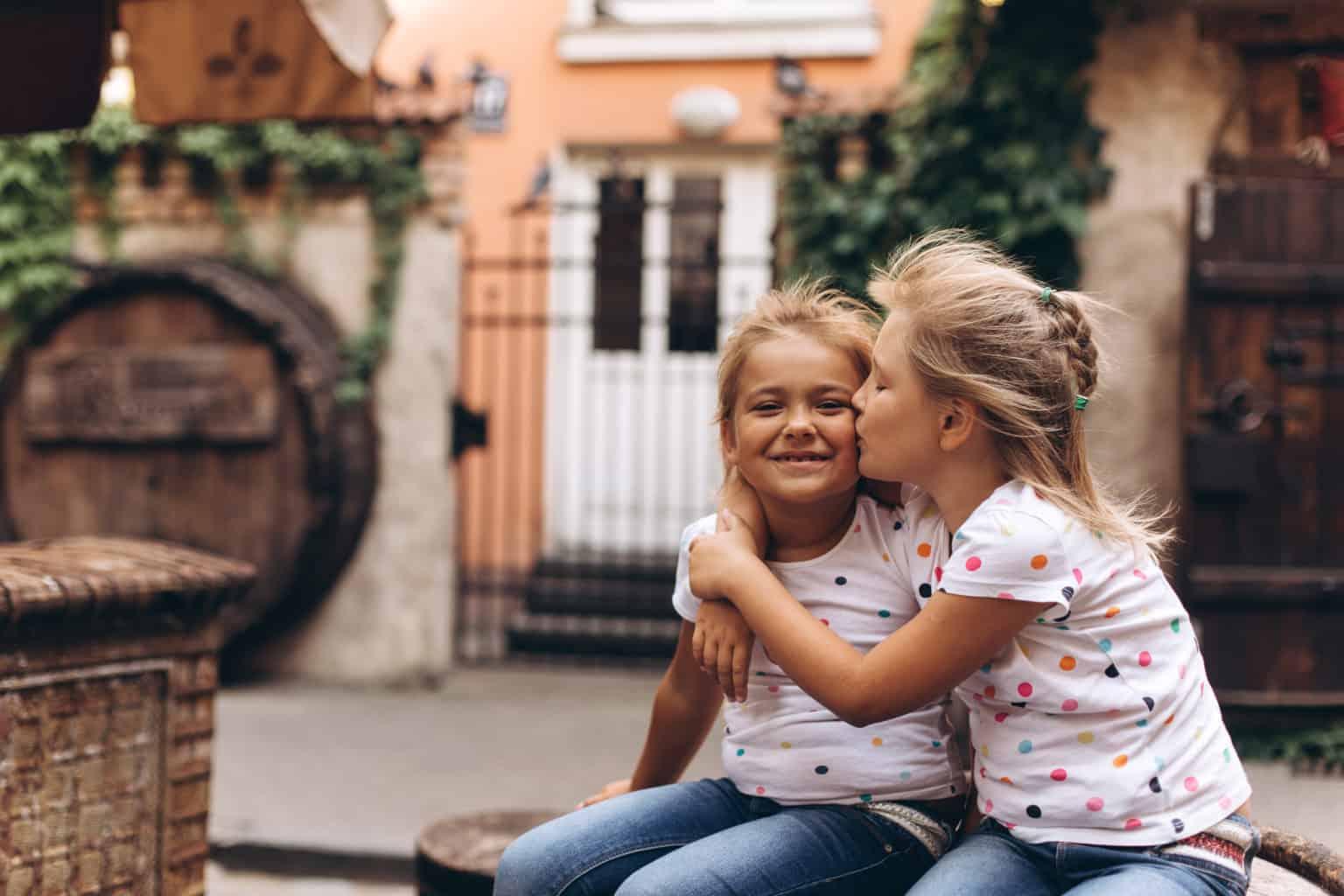 Kids tour Riga
