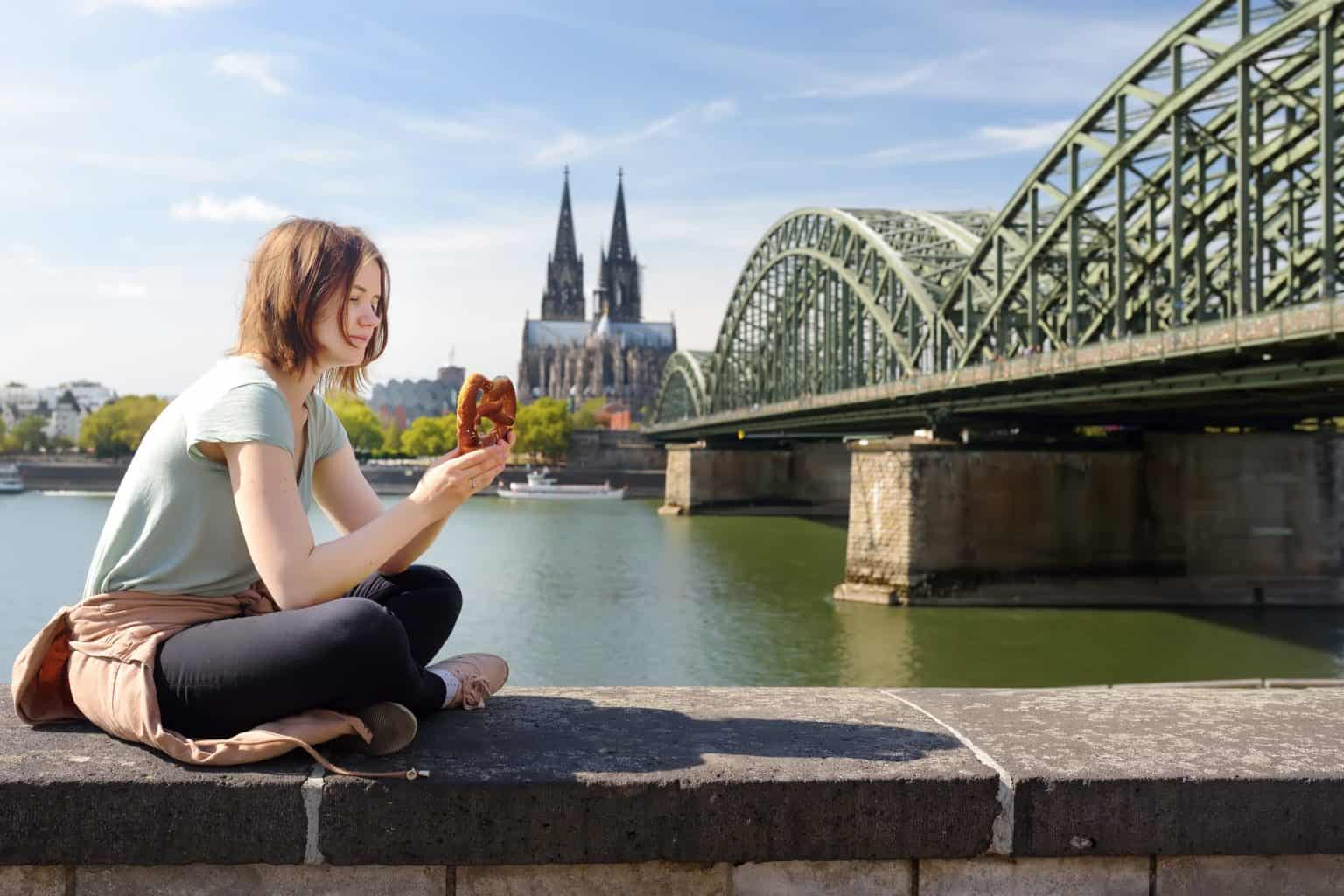 Cologne 1933-1945 Walking Tour