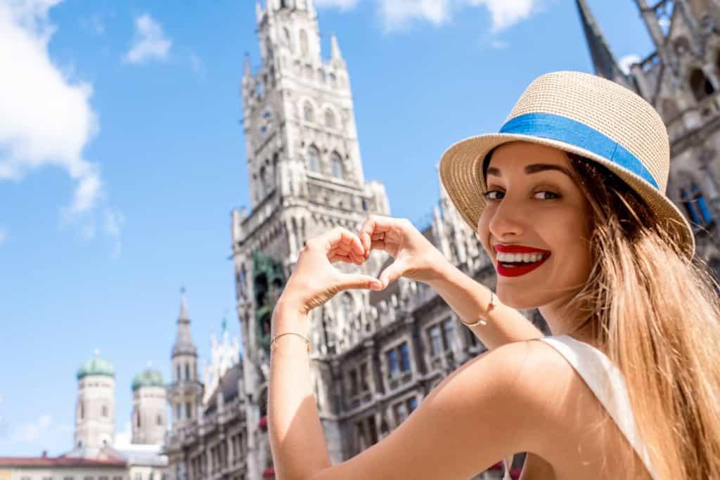 The Best of Historic Munich Walking Tour