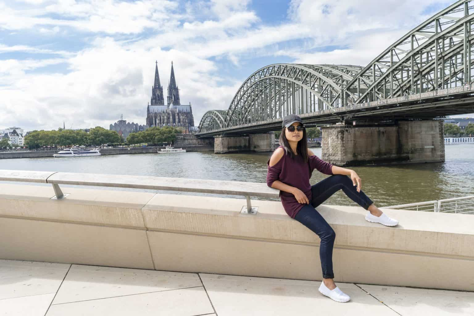 The Best of Cologne Walking Tour