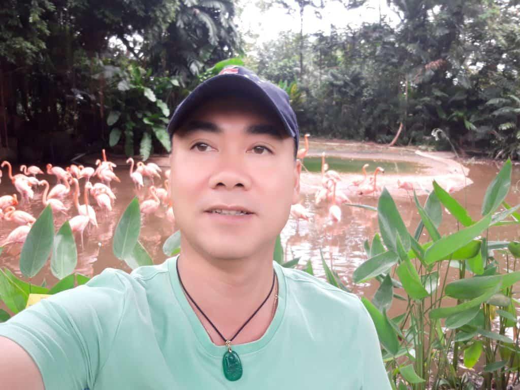 Guide in Hanoi