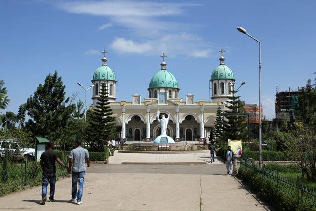 Full Day city Tour Addis Ababa