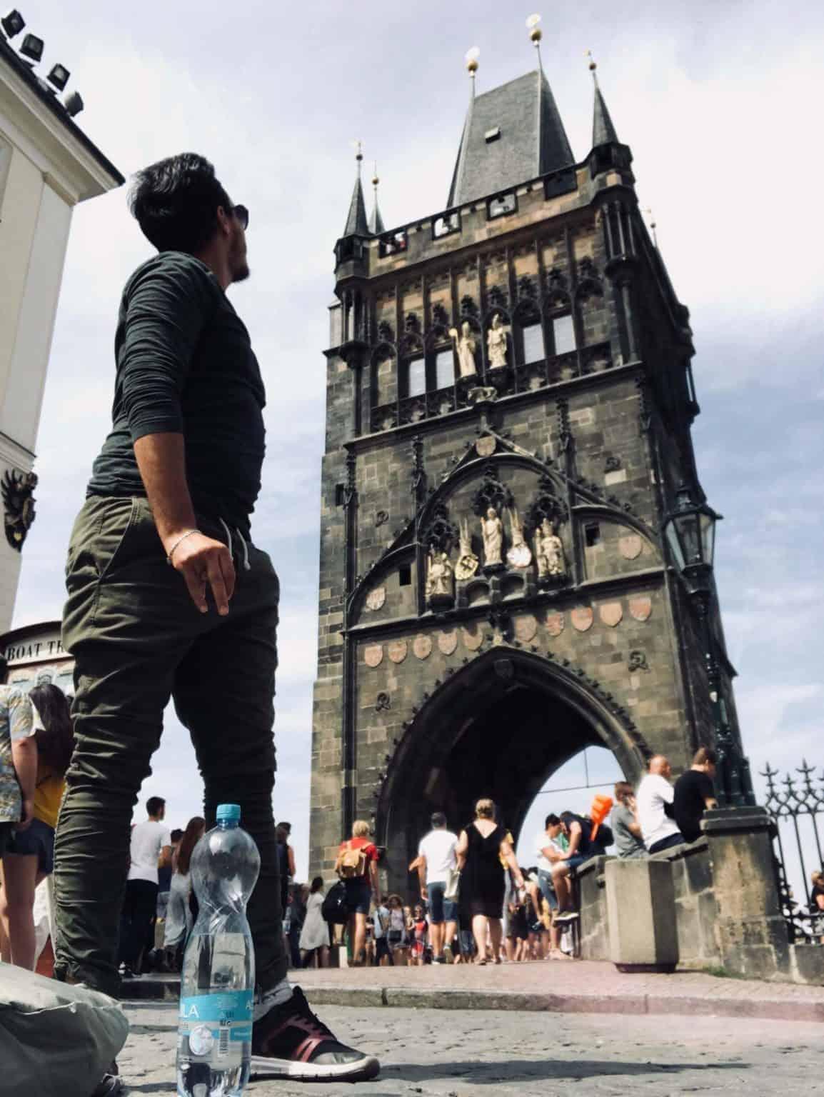 The best of Prague city Walking tour