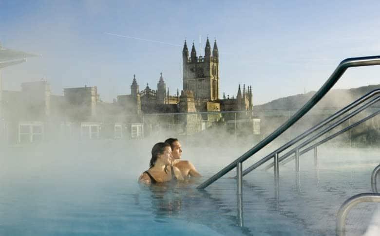 Bath tours