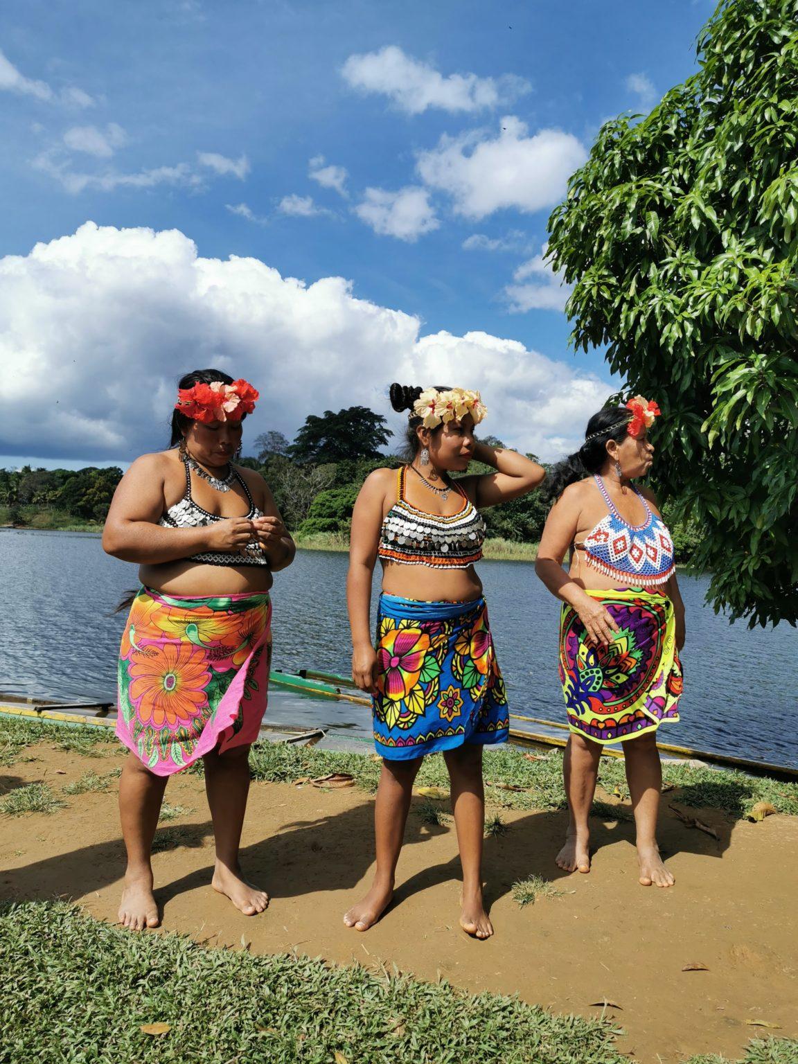 Embera village tour (1)