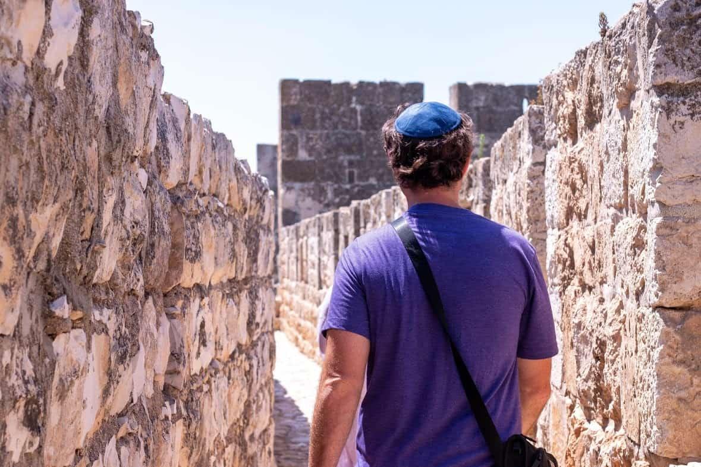 Jewish Heritage in Porto Walking Tour