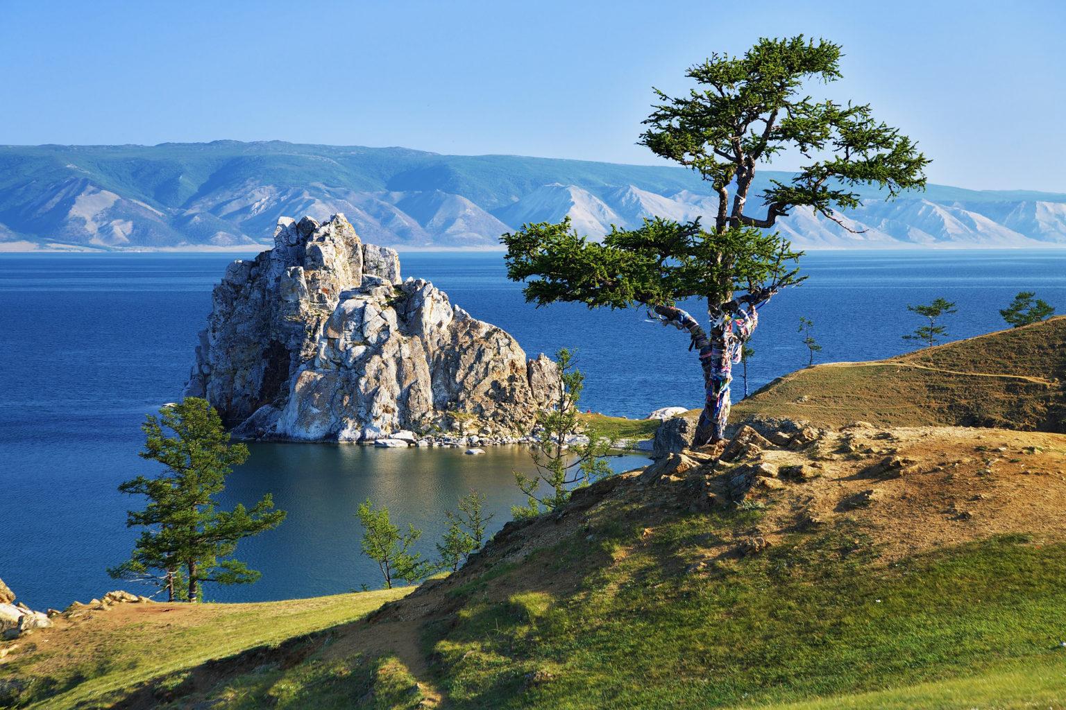 Lisvianka day tour near Lake Baikal 1