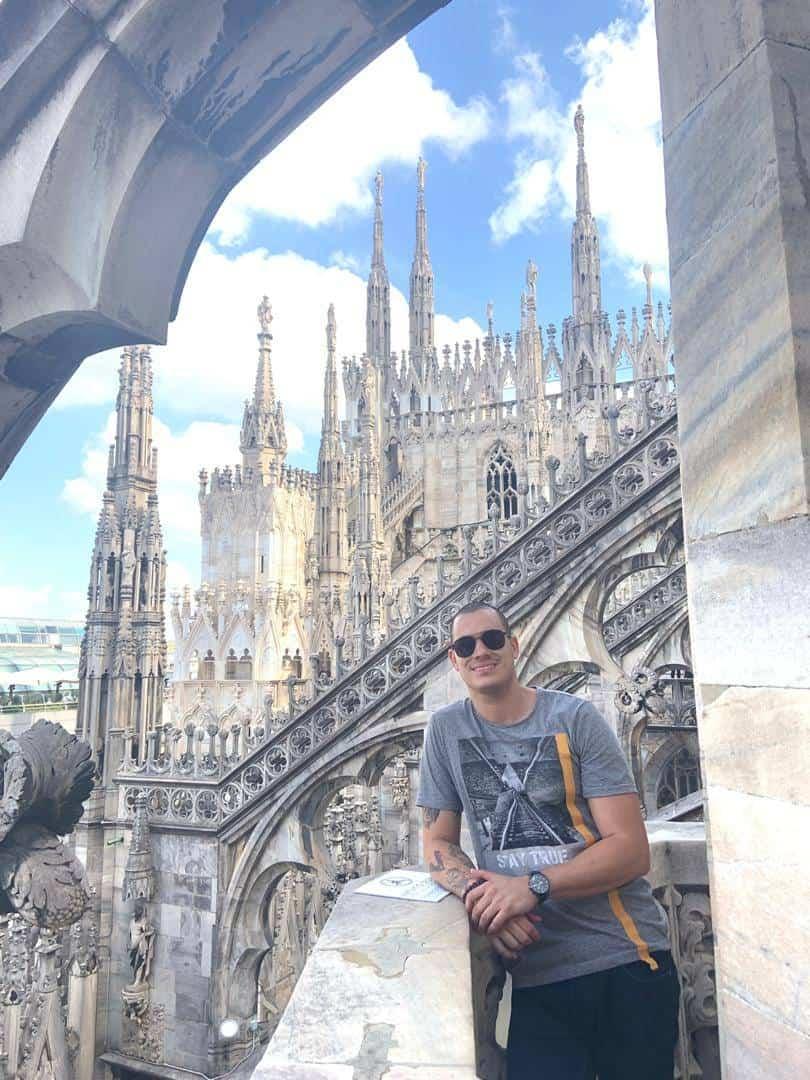 The Best of Milan Walking Tour