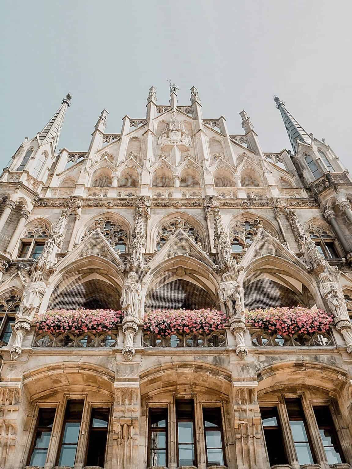 Munich – City of Art Tour