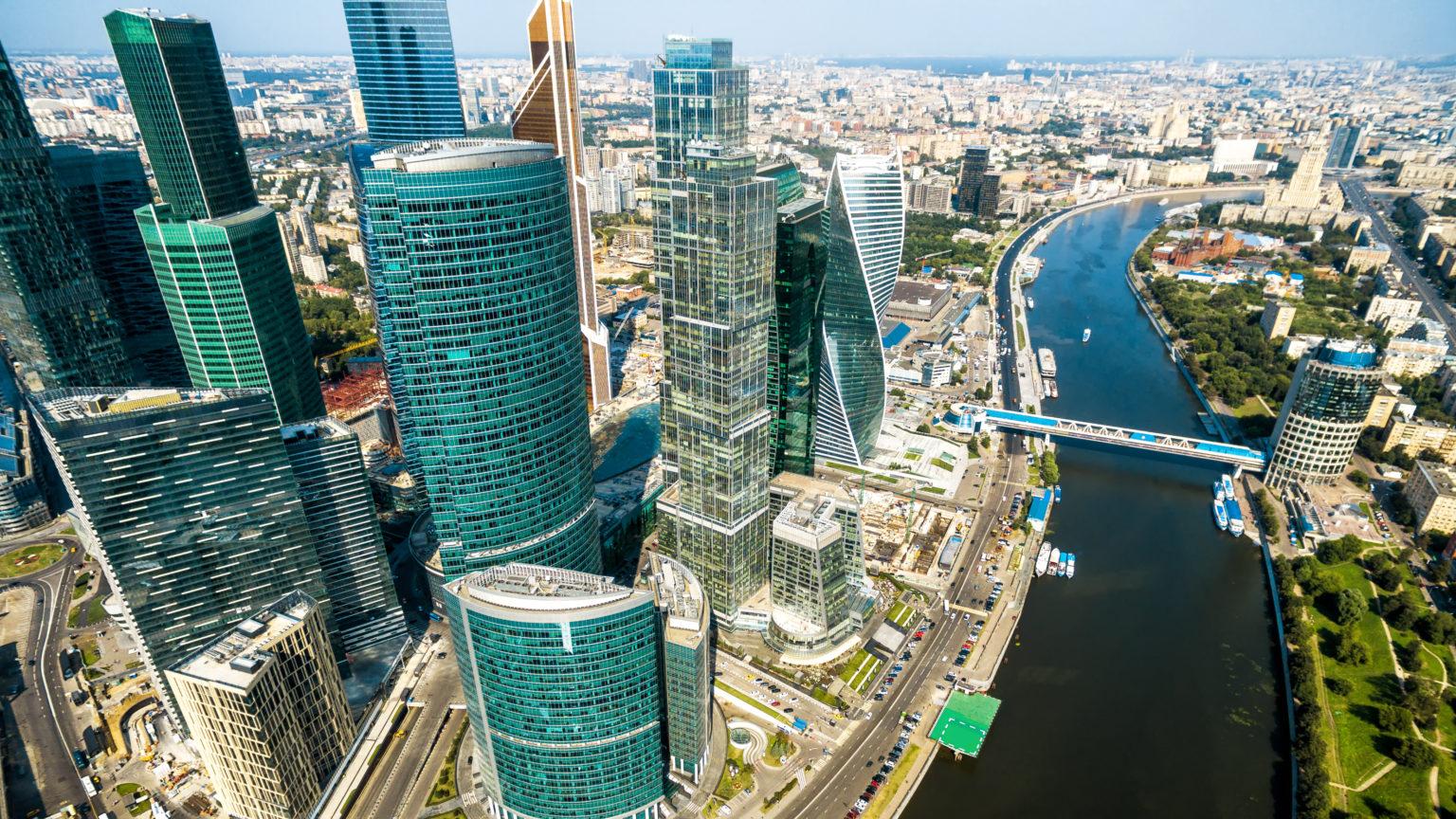 Panoramic Moscow Walking tour 8
