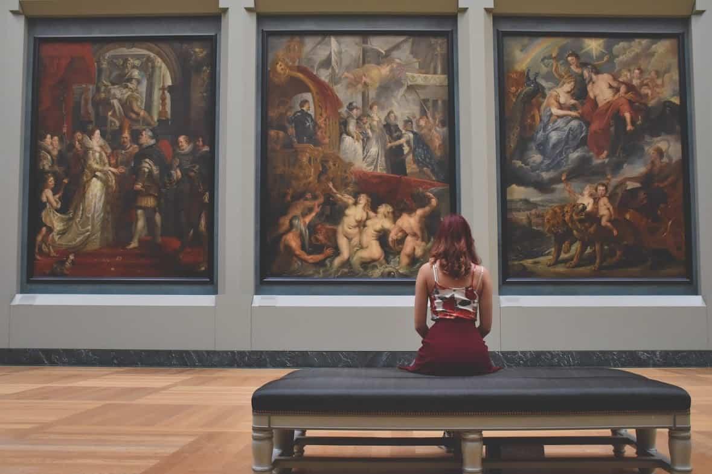 Prado and Reina Sofia Museums Tour