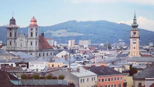 The Best of Linz Walking Tour 1