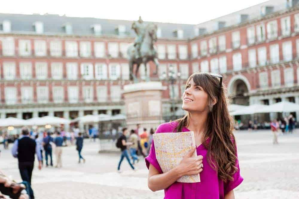 The Best of Madrid Walking Tour