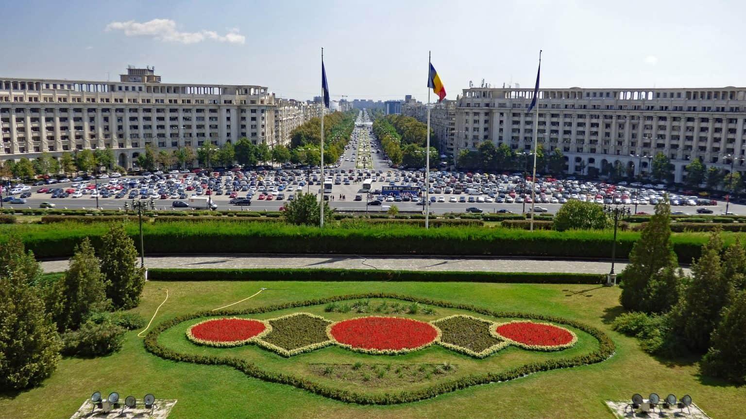 The best of Bucharest city Walking tour