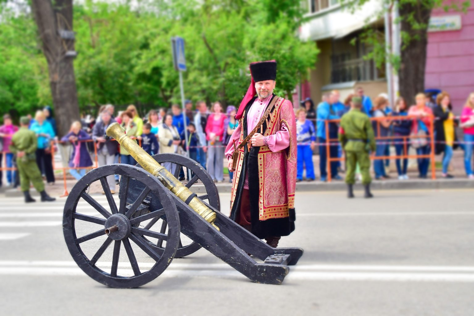 The best of Irkutsk city Walking tour 4