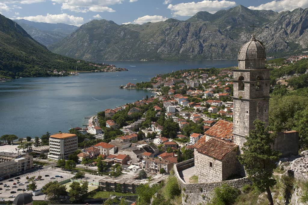 The best of Podgorica Walking tour