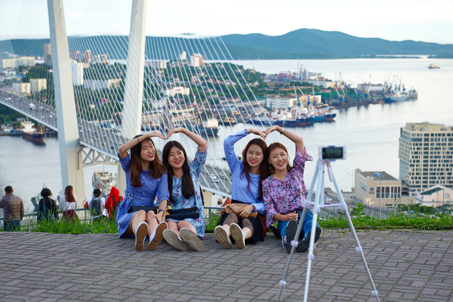 Vladivostok City Walking tour 4