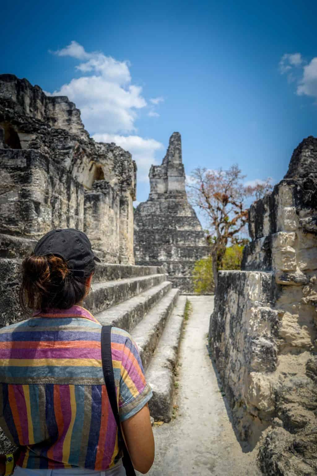 Full Day in Copan Ruins Tour