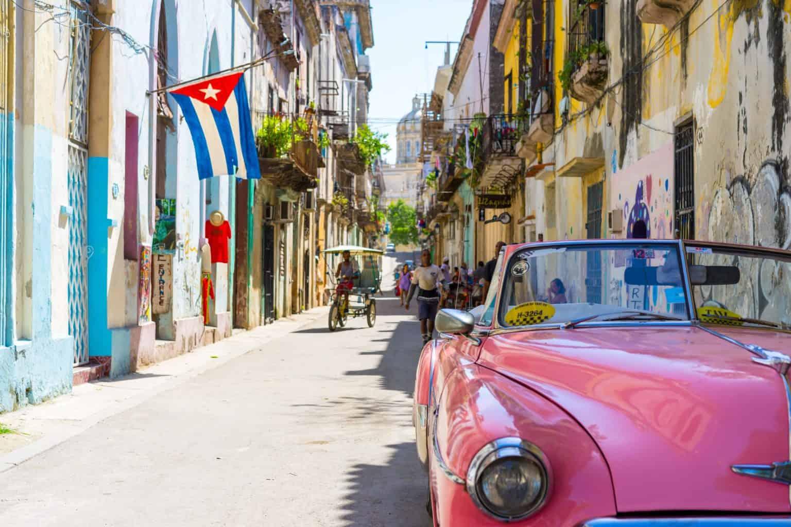 The Best of Havana Walking Tour