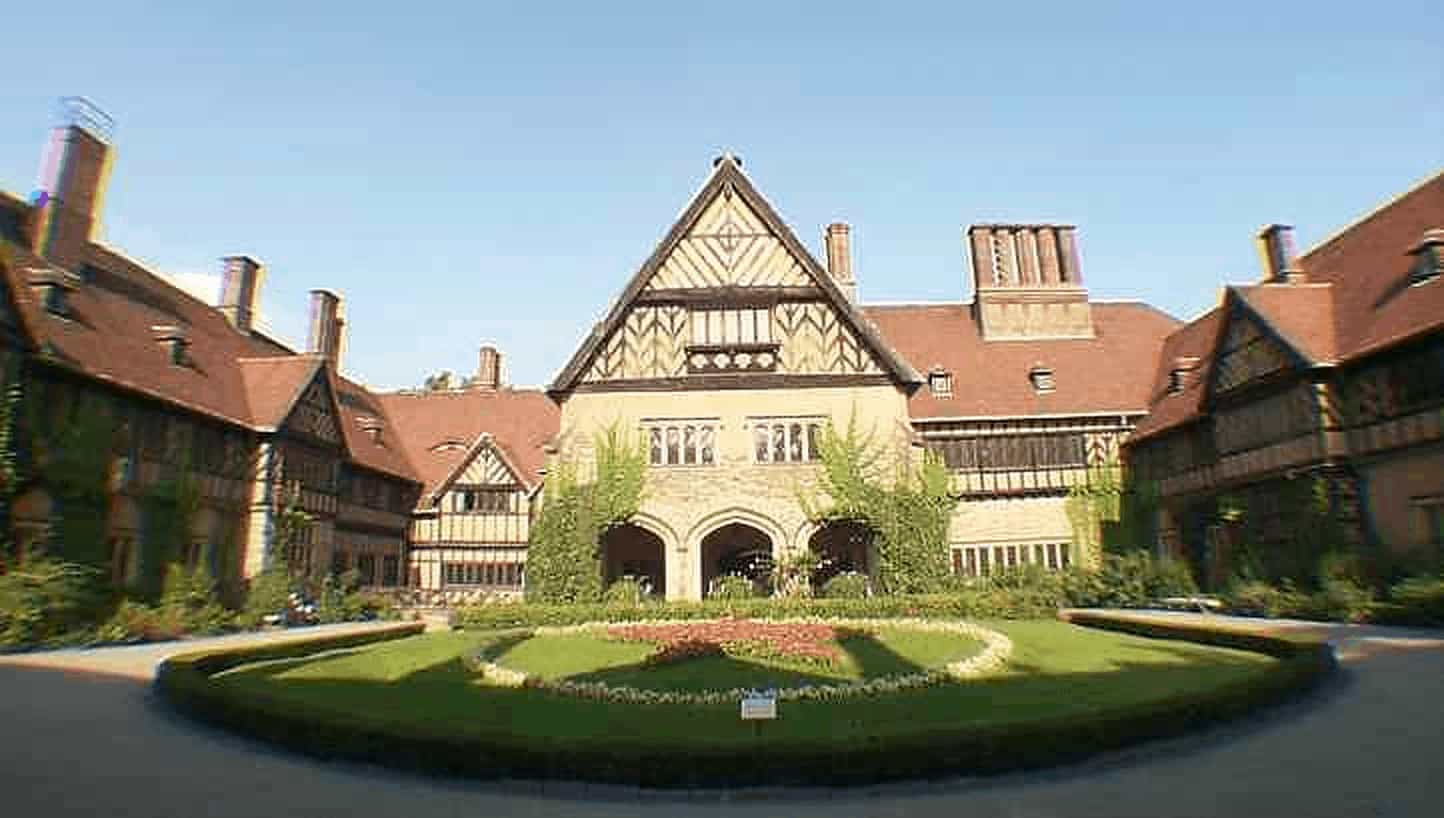 Potsdam and Palace Cecilienhof Walking Tour