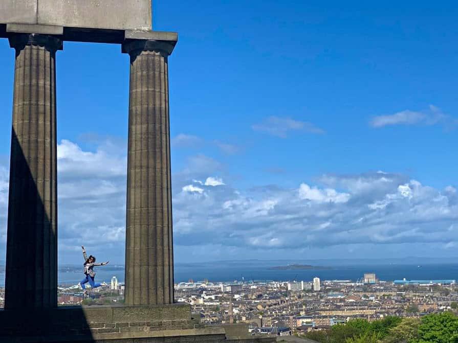 Edinburgh Literary Walking Tour