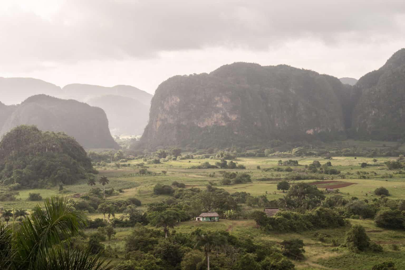 Exclusive Trip to Viñales from Havana