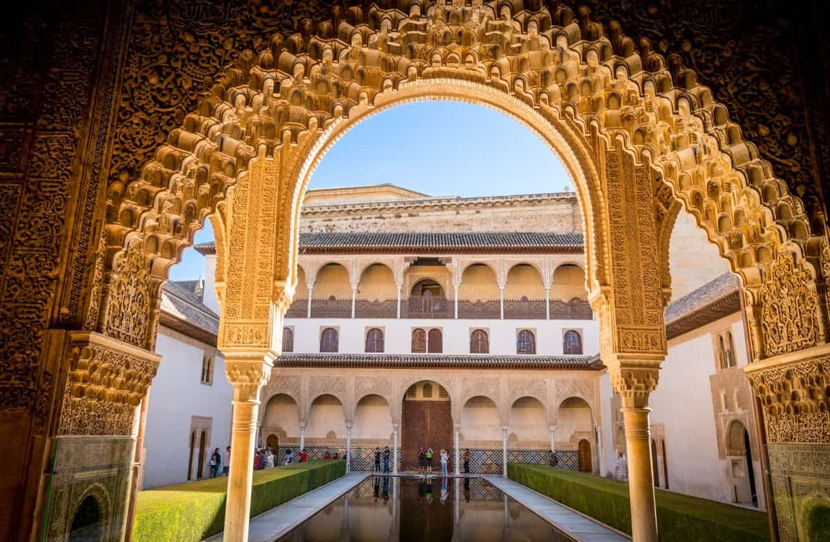 Alhambra Medieval City Tour in Malaga (Full day)
