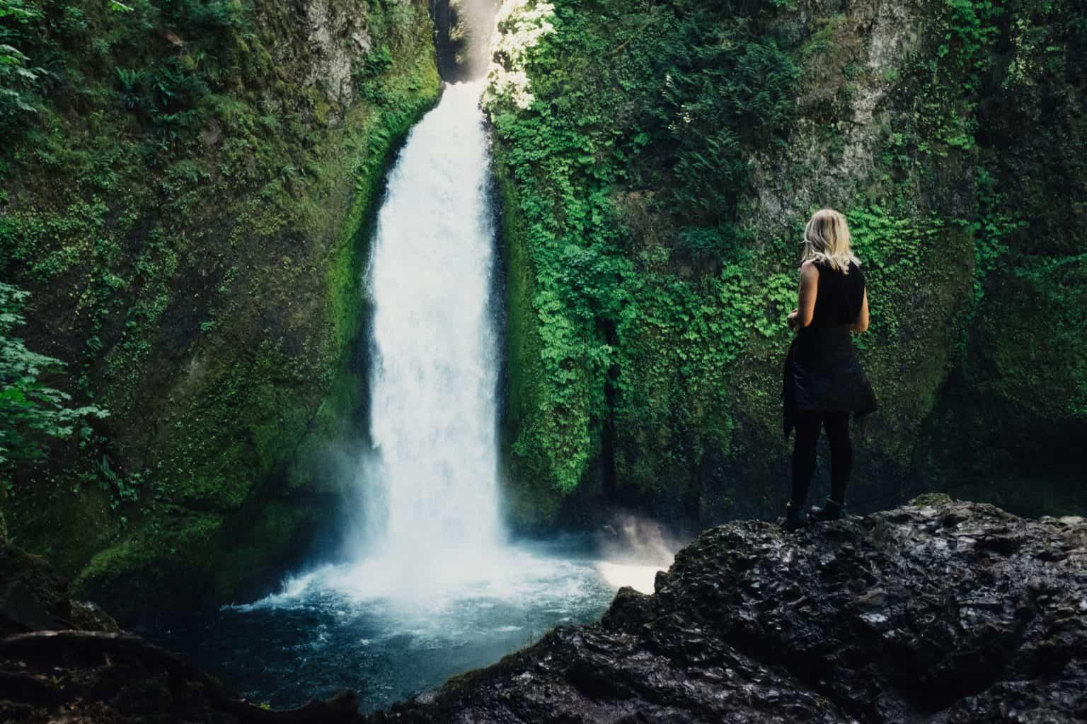 Monte Plata Waterfalls Tour