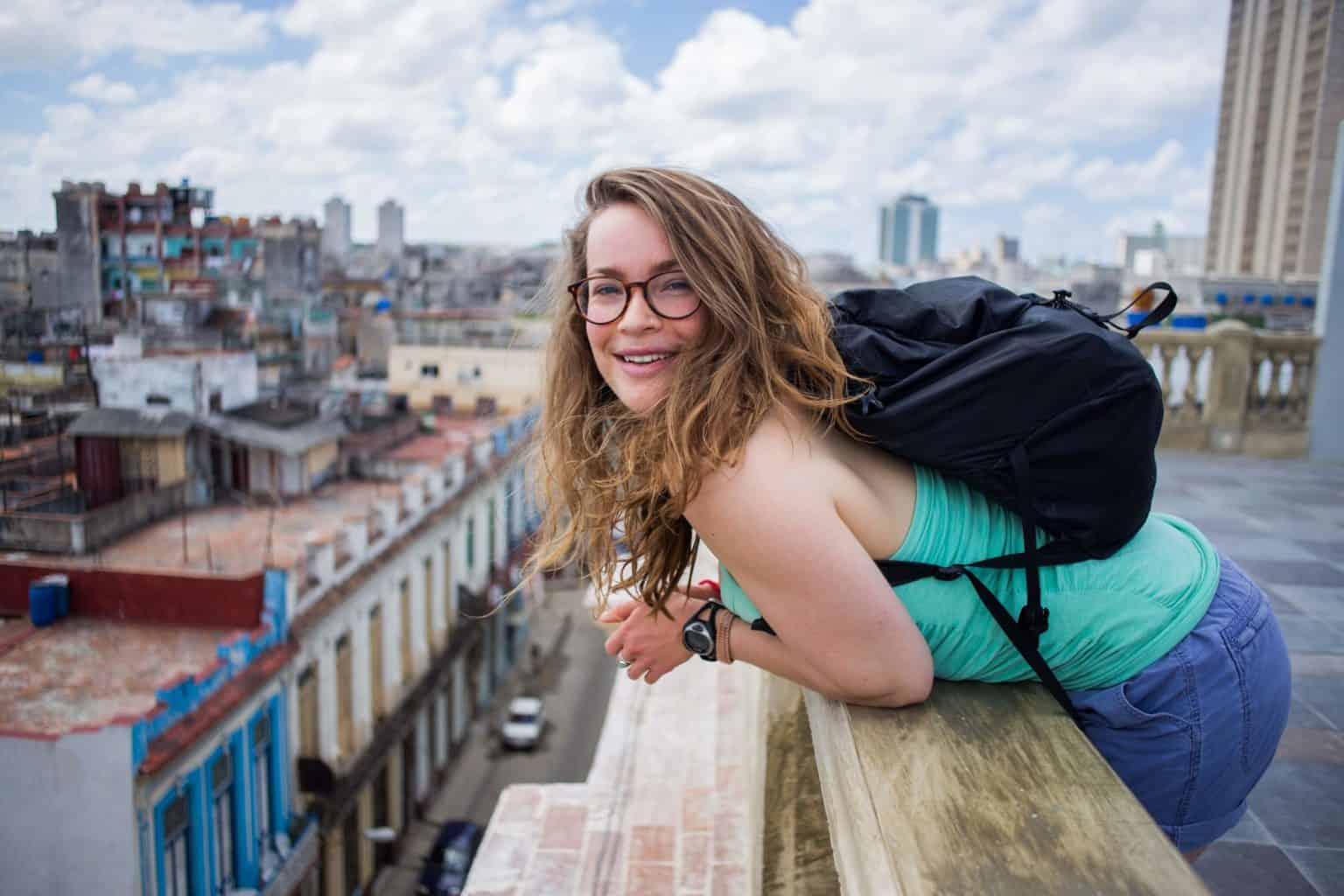 The Best of Old Havana Walking Tour