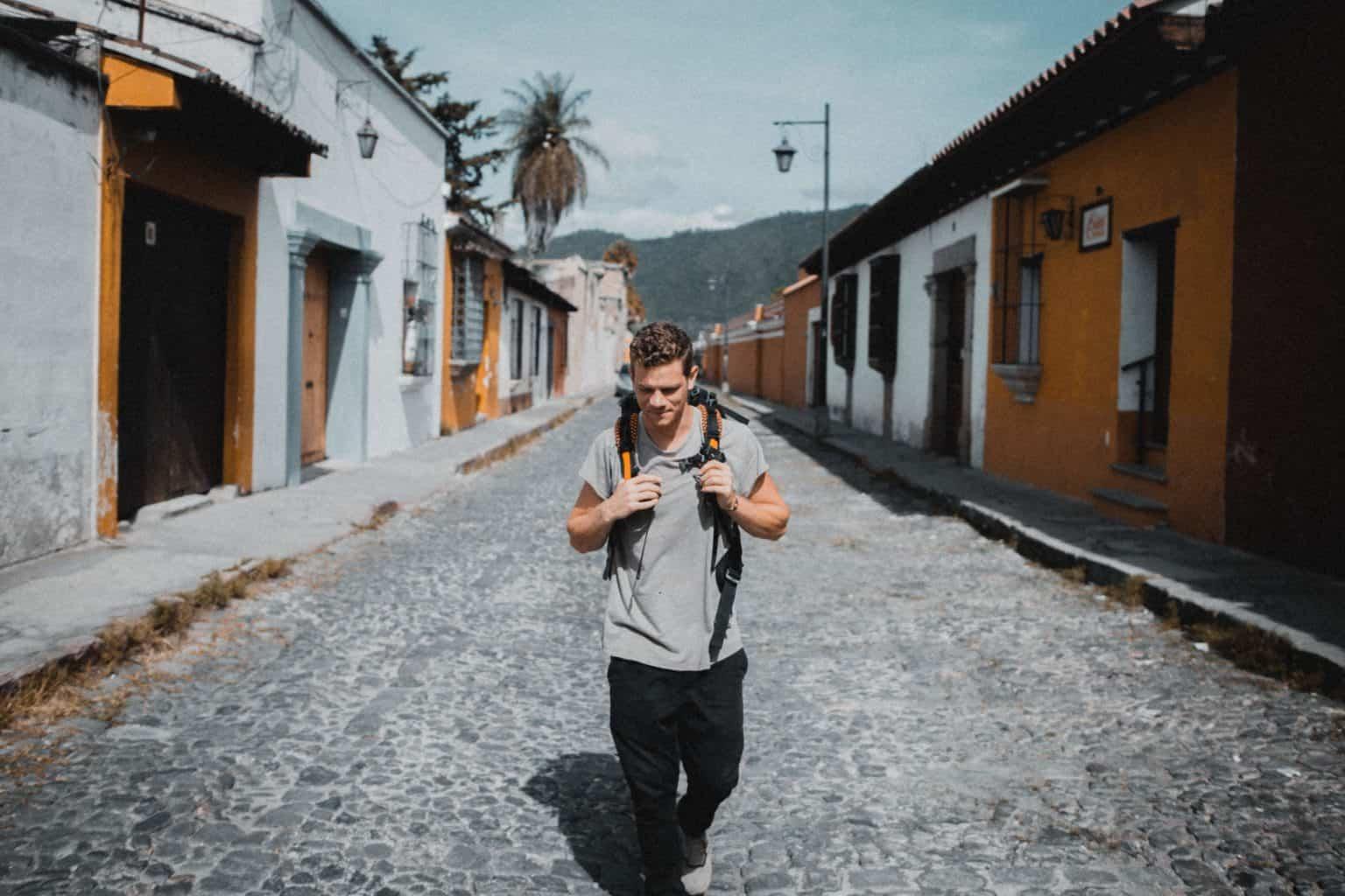 Full Day at Antigua Guatemala