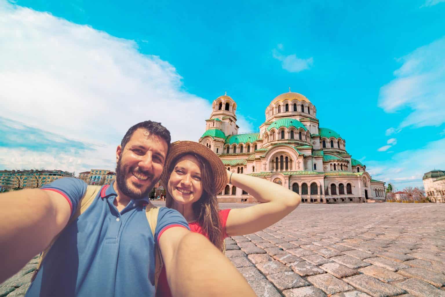 Historical Walking tour in Sofia