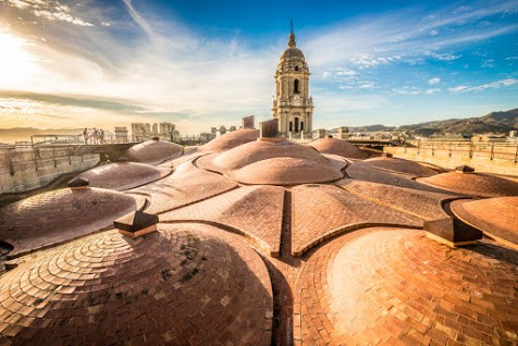 The Best of Malaga Walking Tour