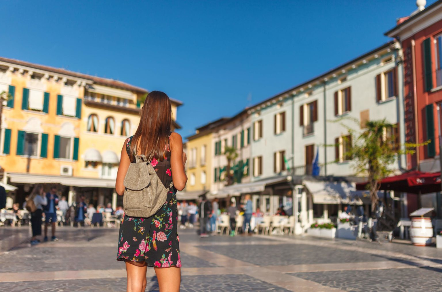 The Best of Sirmione Walking Tour