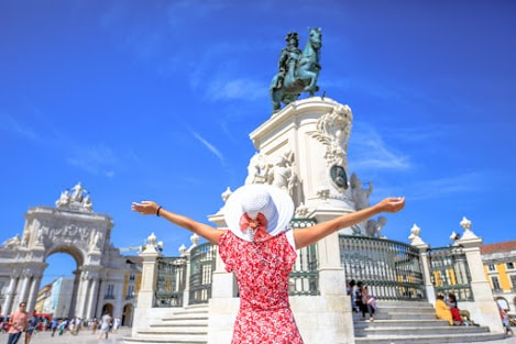 The Best of Lisbon's Old Districts Walking Tour