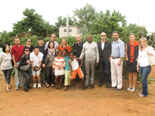 Classic Soweto Sightseeing Tour