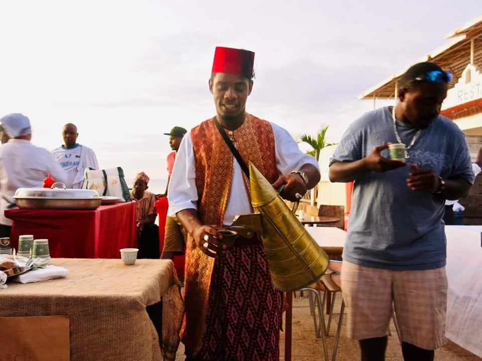 Zanzibar Island: Changuu (Prison) Island and Stone Town Tour