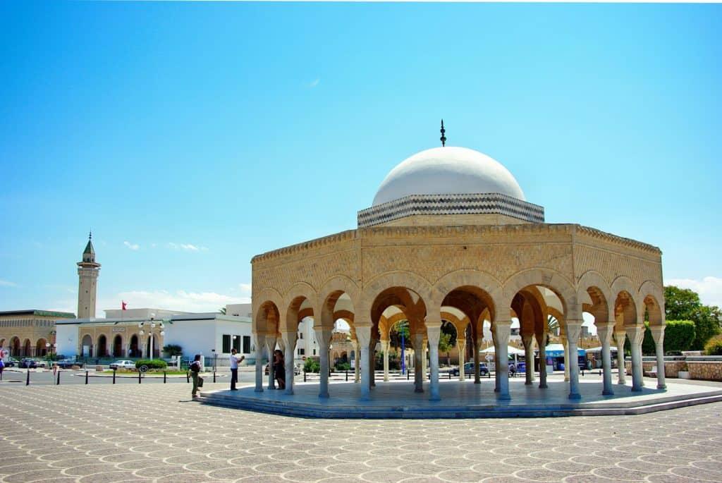 Historical Walking tour in Monastir
