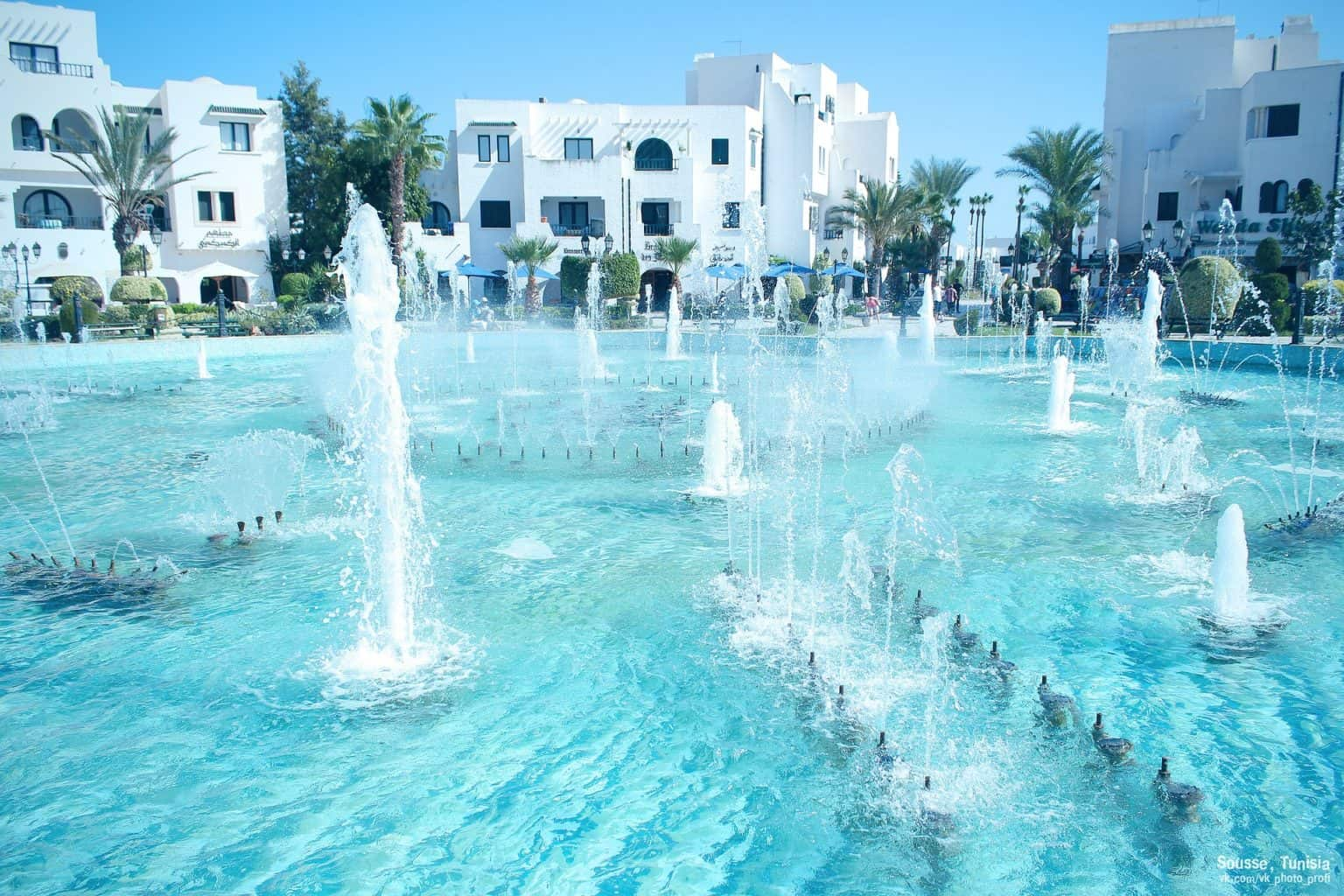 The best of Sousse city Walking tour