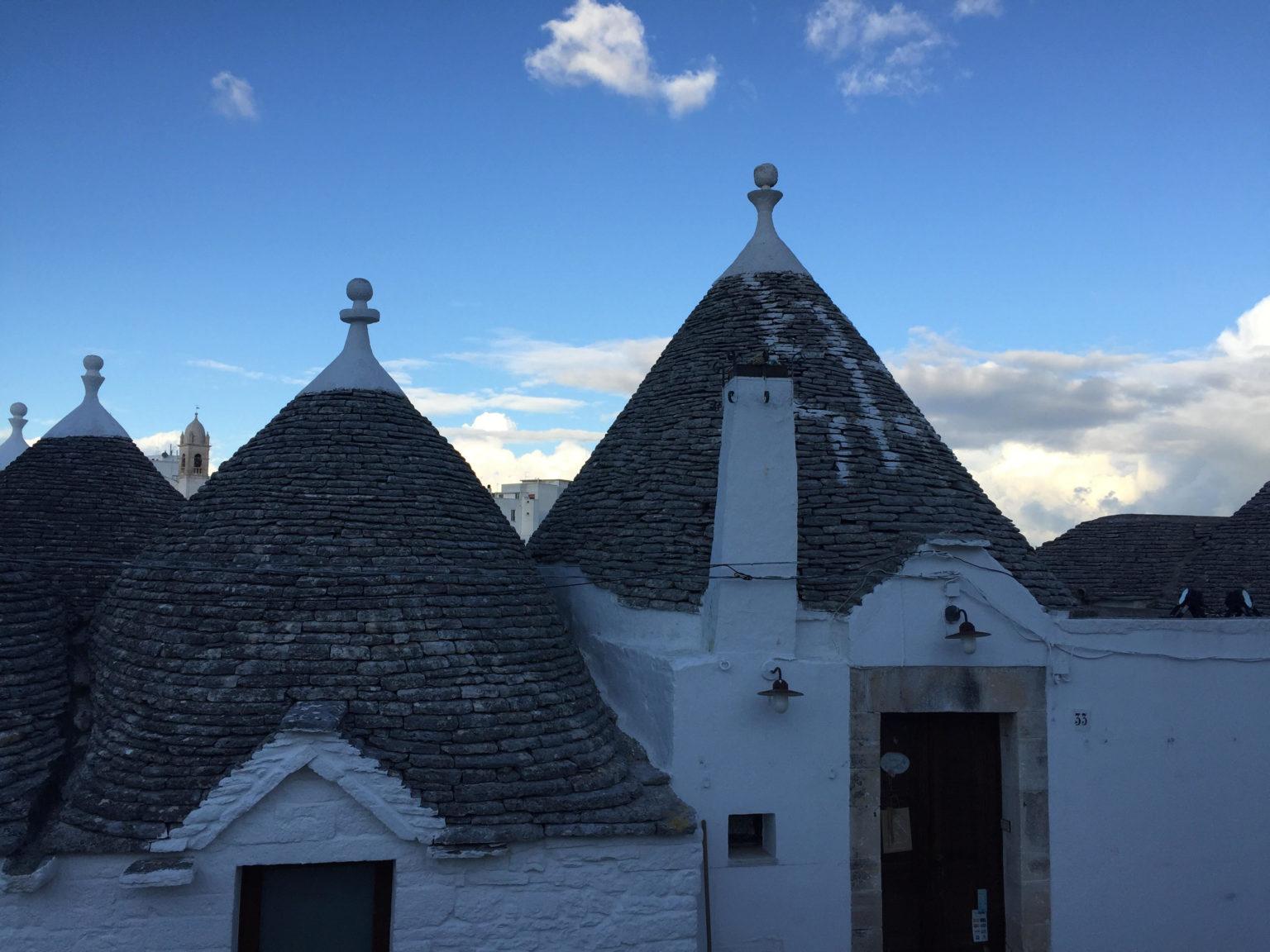 The Best of Alberobello Walking Tour and Rosolio Tasting