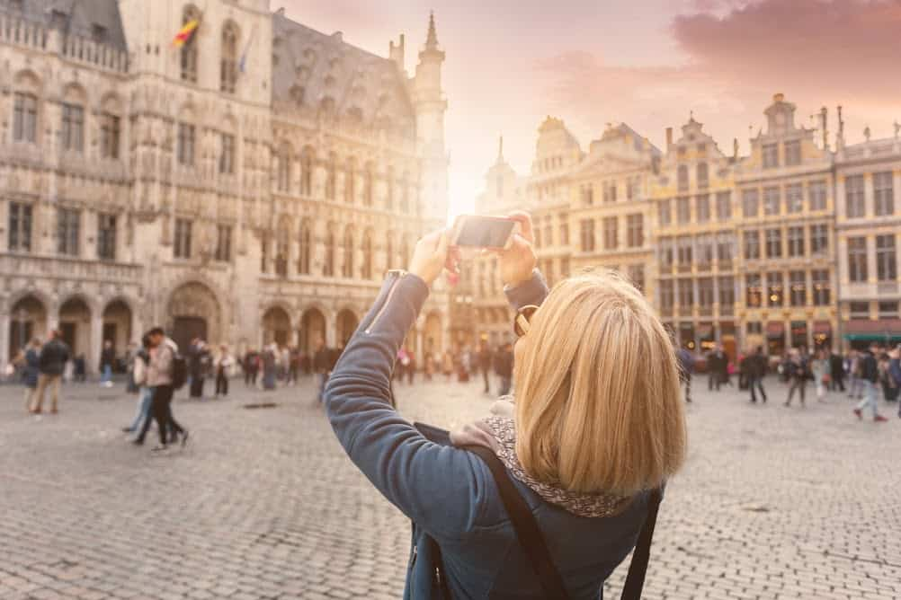 Gourmet Tour in Brussels