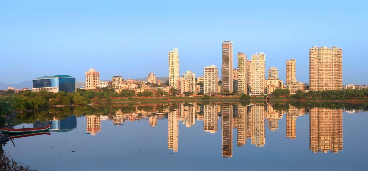 Walking tour in Navi Mumbai